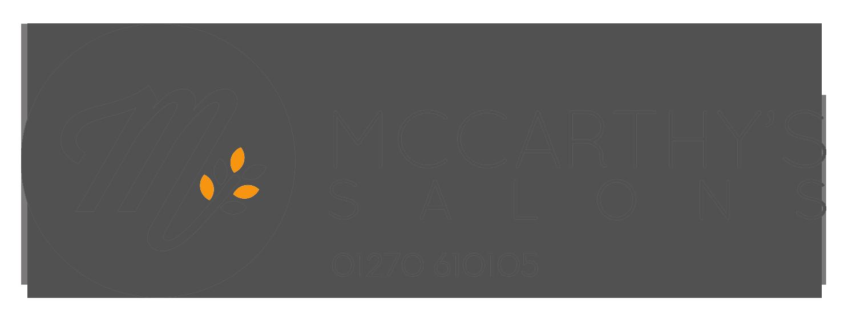 McCarthy's Salons Nantwich